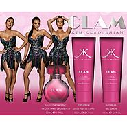 Kim Kardashian Glam 3-Piece Set at Sears.com