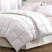 All Season Down Alternative Comforter at Sears.com