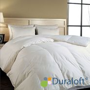 400 TC Egyptian Cotton Down Alternative Comforter at Kmart.com