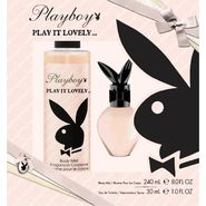 Playboy Play it Lovely 2-Piece Set at Sears.com