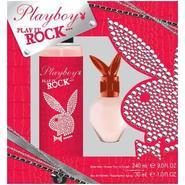 Playboy Play it Rock 2-Piece Gift Set at Sears.com