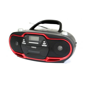Naxa  NPB-257 Portable MP3/CD Player,