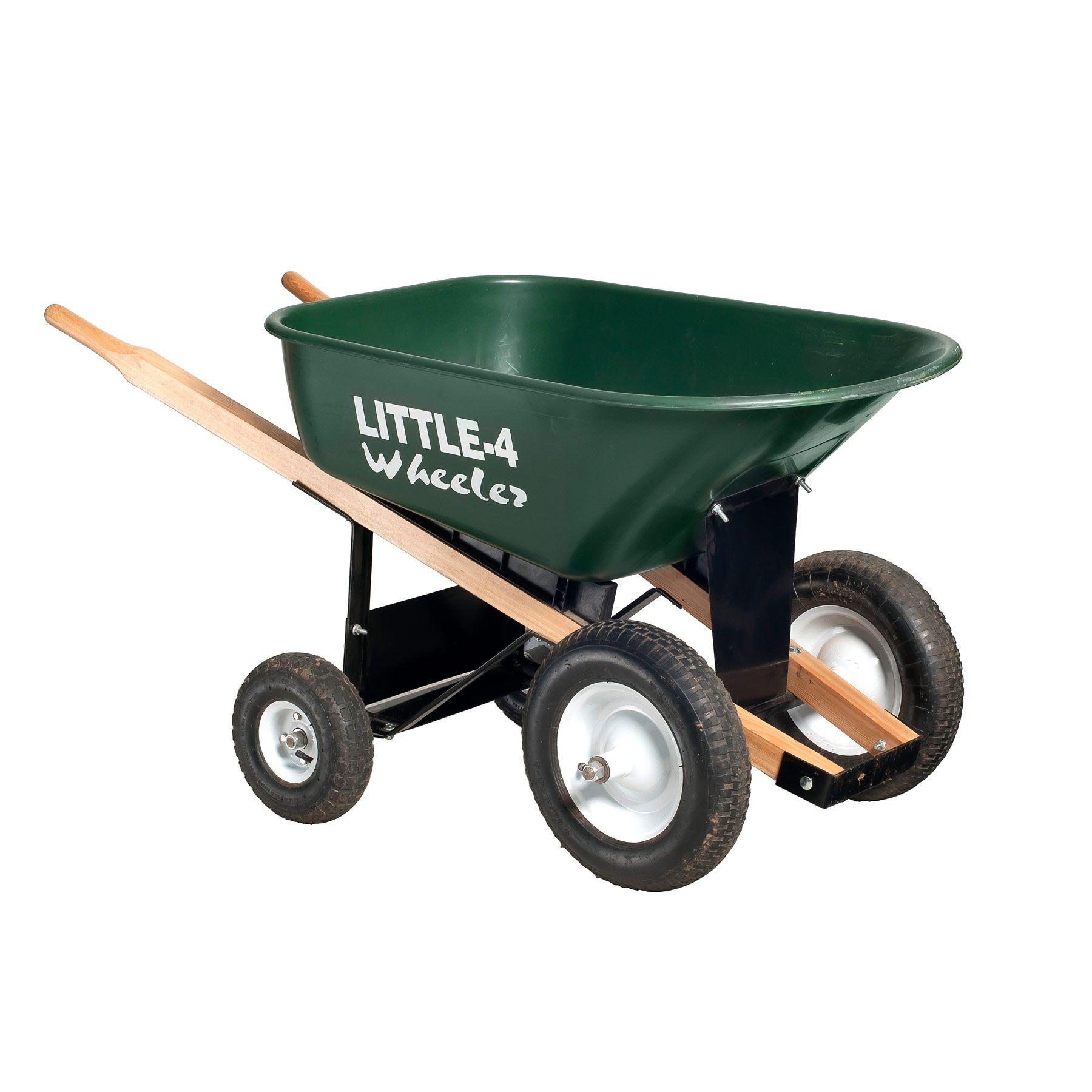 Wheelbarrows Shop For Garden Carts And More At Sears
