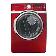 Samsung 7.4 cu. ft. Electric Dryer - Potomac Red at Kmart.com