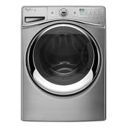 Whirlpool 4.3 cu. ft. Front-Load Washer w/ Precision Dispense Ultra - Diamond Steel at Sears.com