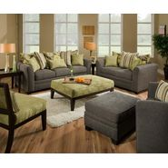 Simmons Westin Charcoal Living Room Collection at Kmart.com