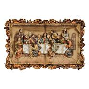 "Ore International 28""H LAST SUPPER PLAQUE at Kmart.com"