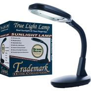 Trademark Home Deluxe Black Sunlight Desk Lamp at Sears.com