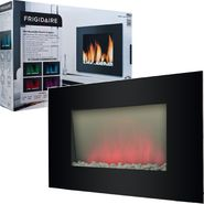 Frigidaire Oslo Wall Mounted Fireplace w/ LED Flame at Kmart.com