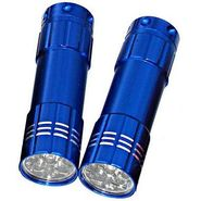 Dorcy 9 LED Flashlight , pack of 2 (colors vary) at Sears.com