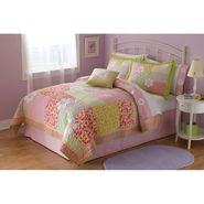 My World Julia Full / Queen Quilt with 2 Shams at Kmart.com