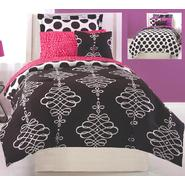 JACK!E™ Opposites Attract Queen Bed Collection at Kmart.com