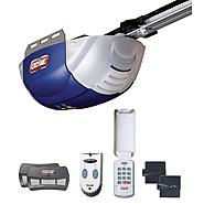 Genie ChainLift® 800, 1/2 HP Chain-Drive Garage Door Opener with Remote at Sears.com
