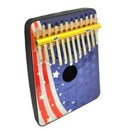 Schoenhut American Flag 12 Note Thumb Piano at Sears.com