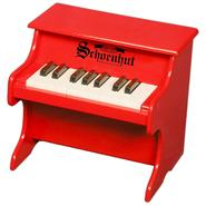Schoenhut Red 18 Key My First Piano at Kmart.com
