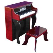 Schoenhut Mahogany/Black 25 Key Elite Spinet w/ Bench at Sears.com