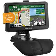 Garmin 5 In. NUVI50LM GPS with Lifetime Map Updates and Friction Mount at Kmart.com