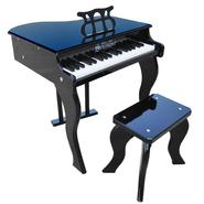Schoenhut Black 37 Key Elite Baby Grand w/ Bench at Sears.com