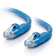 cables to go 25ft CAT5E SNAGLESS PATCH CBL BLUE at Kmart.com