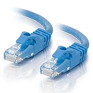 cables to go 5ft CAT6 SNAGLESS PATCH CBL BLUE at Kmart.com
