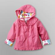 WonderKids Toddler Girl's Raincoat at Kmart.com