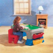 Little Tikes Easy Adjust Play Table at Kmart.com