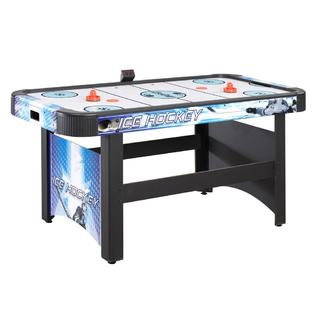 Hathaway™ Hathaway™ Face-Off 5 ft. Air Hockey Table w/ Electronic Scoring