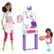 Barbie I CAN BE™ PANCAKE CHEF AA PLAY SET at Kmart.com