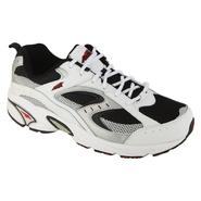 Avia Men's Athletic Running Shoe 5018 Wide - White at Sears.com