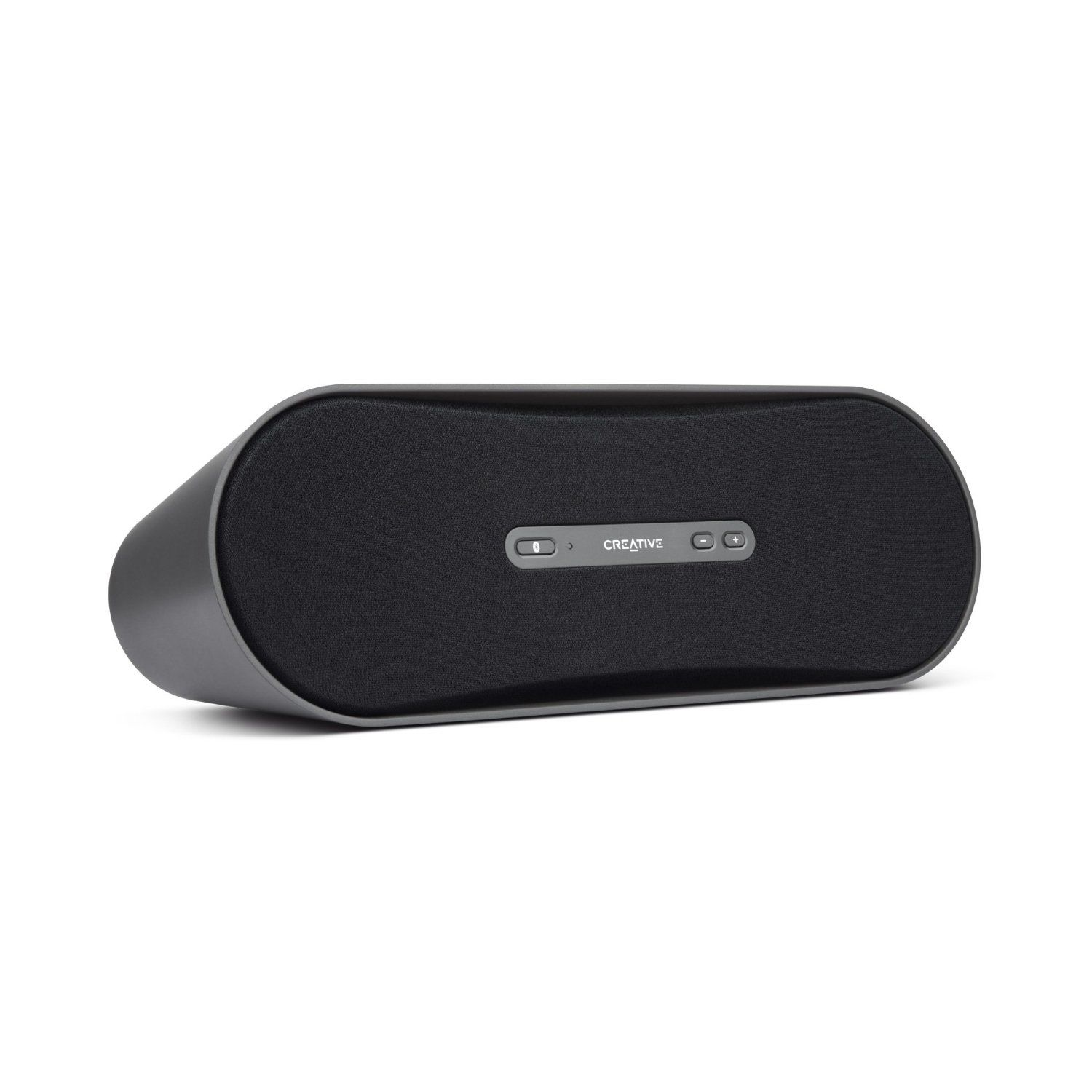 D100 Portable Bluetooth Wireless Speaker - Black