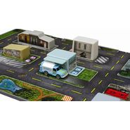 Sonix City Gas Station Building Add-on at Sears.com