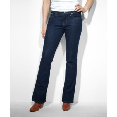 LEVIS Women's 515™ Boot Cut Denim Jeans at Sears.com