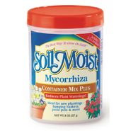 Jrm Soil Moist Container Mix Plus Fertilizer 3-3-3 - 8 ounce at Kmart.com