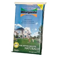 MILORGANITE Fertilizer 5-2-0 - 36 pound at Kmart.com