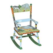 Guidecraft Safari Rocking Chair at Kmart.com