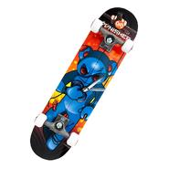 Punisher Skateboards Puppet 31-Inch Complete Skateboard at Kmart.com
