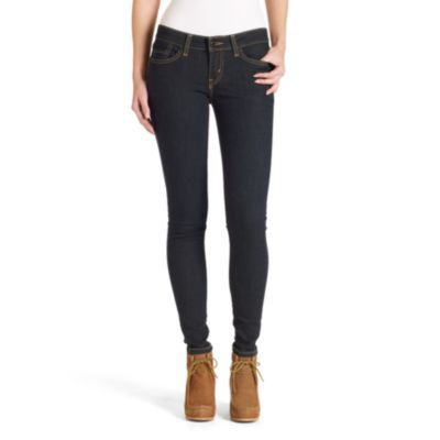 Levi's® Legging Stretch Denim Blue Jeans at Sears.com