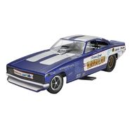 1/25 Hawaiian Charger NHRA® Funny Car Plastic Model Kit at Kmart.com