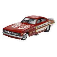 1/25 Pat Minick Chi-Town Hustler Charger Funny Car NHRA® Plastic Model Kit at Kmart.com