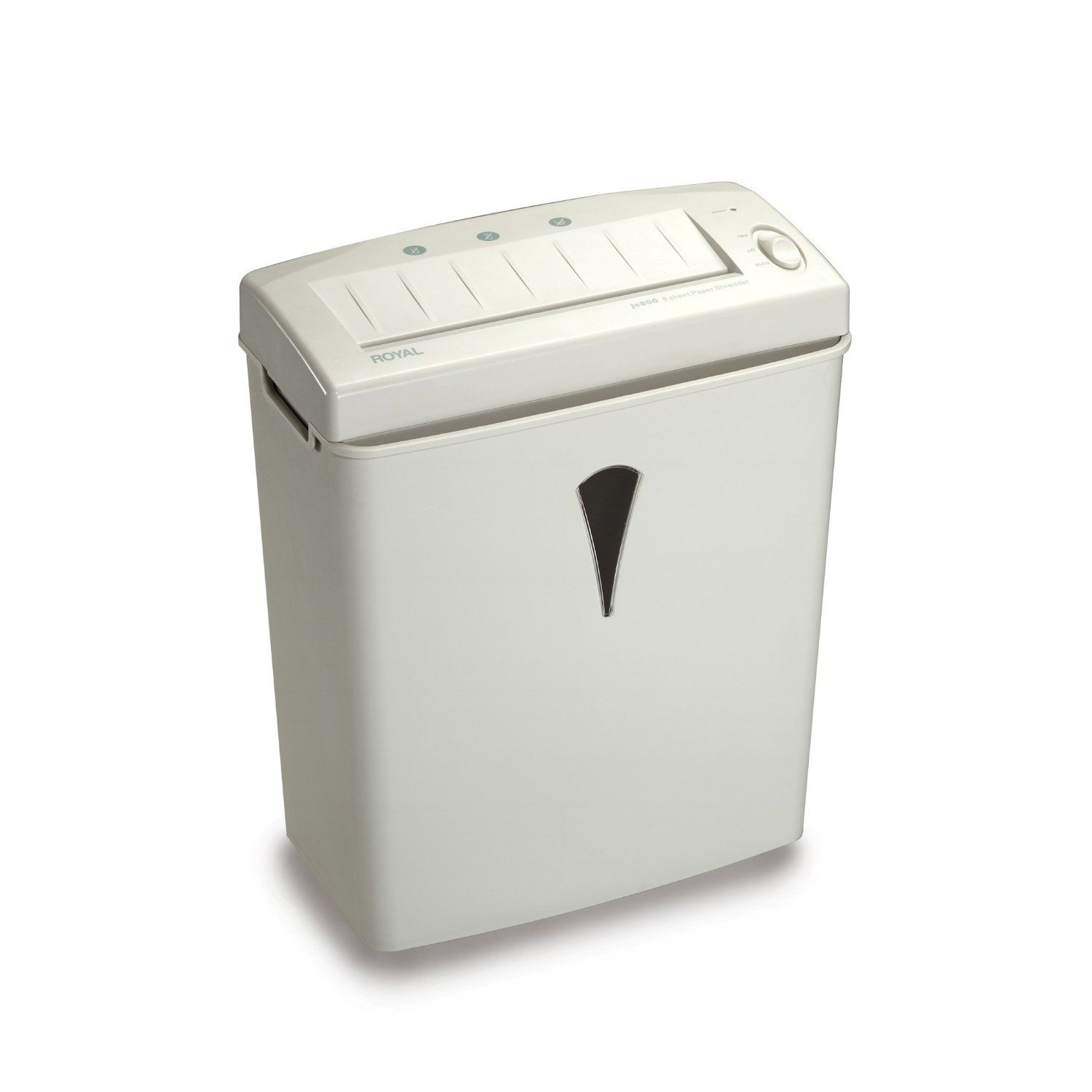 Royal JS800 Paper Shredder