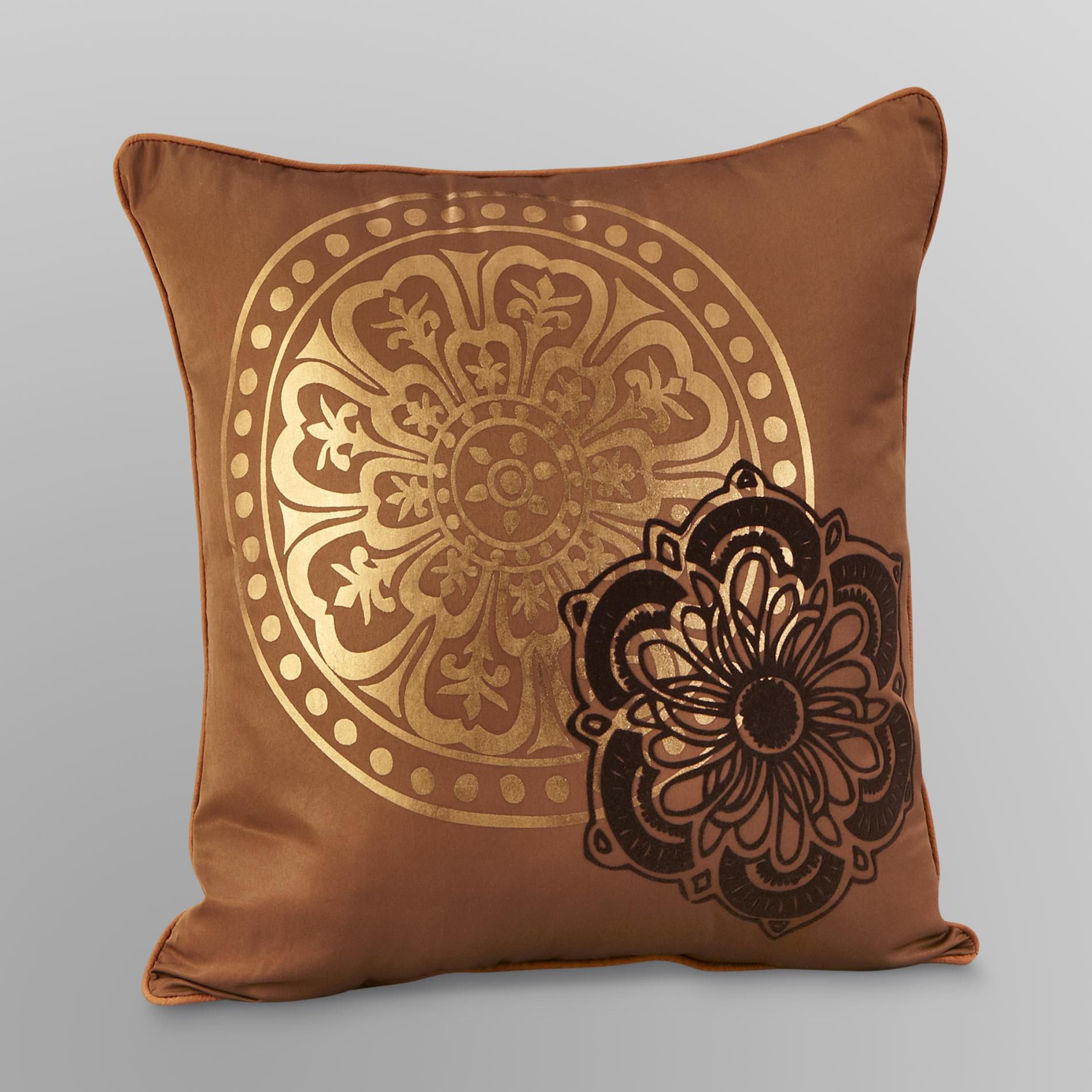 Marrakesh Medallion Decorative Pillow