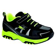 CATAPULT Boy's Pest Glow-In-The-Dark Athletic Shoe - Black at Kmart.com