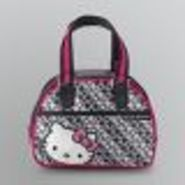 Hello Kitty Girl's Glitter Hello Kitty Satchel at Sears.com