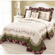 Modern Heirloom Brooke Bedspread at Sears.com