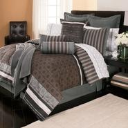 The Great Find 16 piece Comforter Set Radford at Kmart.com