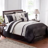 The Great Find 8 piece Comforter Set Cyrano at Kmart.com