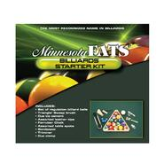 Minnesota Fats Deluxe Billiard Kit at Sears.com