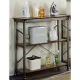 Home Styles The Orleans Multi-Function Shelves at mygofer.com