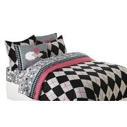 Joe Boxer Argyle Comforter Set at Kmart.com