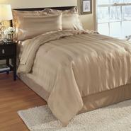 Cannon Damask 3-pc. Stripe Comforter Mini Set at Sears.com